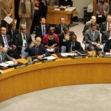 Western powers prepare UN resolution on Crimea vote