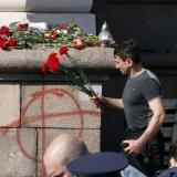 Lavrov doubts that those responsible for Odessa tragedy will be found