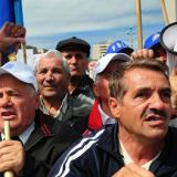 Radio Free Europe: Scuffles Mar Moldovan Unification March In Romanian Capital