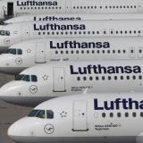 Lufthansa pilots strike to ground long-haul flights