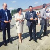 Environment Minister opens newly constructed system of waste management in Bulgaria's Vidin (ROUNDUP)