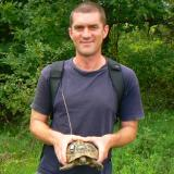 Ivo Ivanchev: Only right attitude towards nature could save turtles
