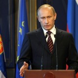 Pro-Russian authorities in Crimea are legitimate: Putin