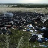 Downing of flight MH17 'may amount to a war crime': UN