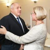 Picture: Министерски съвет Bulgarian PM Boyko Borissov: Good partnership with Lower Austria is an example of promoting closer regional cooperation between cities, municipalities and companies