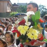 First Day of School in Bulgaria (ROUNDUP)