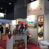 Bulgaria presented foods, drinks at Alimentaria expo in Spain