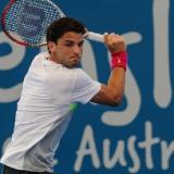 Tennis: Bulgaria's Grigor Dimitrov to face Rafael Nadal in Australian Open semi-finals