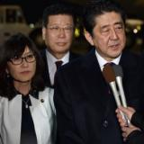 AFP: : Japan's scandal-hit defence chief announces resignation
