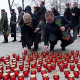 Boris Nemtsov funeral: Russia restricts foreign mourners