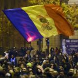 Protests in Romania: Tens of thousands call for withdrawal of amendments to judiciary – People in Bucharest, inspired by a historic speech of King Michael