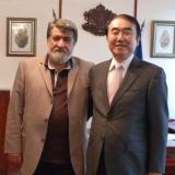 His Excellency Takashi Koizumi: Economic cooperation between Bulgaria and Japan should intensify