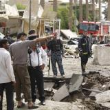 Iraq attacks kills nine as bomber hits university