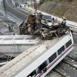 AFP: 17 dead in Taiwan rail accident