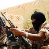 Picture: AFPAFP: 15 militants killed in Timbuktu attack