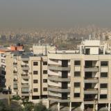 Syria warplanes strike northwest city seized by rebels