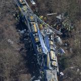 Cause of deadly German train crash still a mystery: CBS News