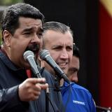 Picture: AFPAFP: Venezuela bans boats from leaving ports ahead of aid bid