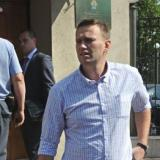 AFP: Russian opposition leader Navalny detained on release from prison