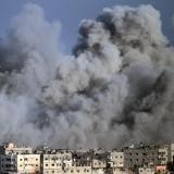 BBC: Israel missile attacks kill over 100 in Gaza Strip in past 24 hours