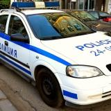 Stara Zagora: Three detained after chase last night, fleeing car hits patrol