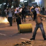 Venezuela protests: Three killed in fresh unrest