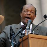 Controversial Washington ex-mayor Marion Barry dies