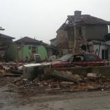 Explosion in Bulgaria's Sevlievo – reader's photos