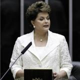 Xinhua: Supporters of Brazil's embattled Rousseff block roads to Sao Paulo