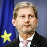 Picture: IBNAKathimerini: Hahn sees 'restructuring' of Greece-Albania maritime borders