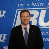 Head of IRU TIR Department for Bulgaria's FOCUS: TIR System has proven its efficiency for many years