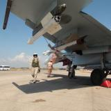 The New York Times: Russian, U.S. Defense Officials Discuss Air Safety Over Syria