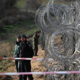 Regnum: Bulgaria to finalise construction of fence at border to Turkey by end-2015