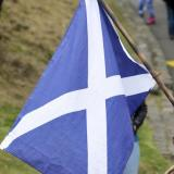 Divided, Scots prepare to vote on fate of the United Kingdom