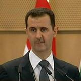Assad 'welcomes' larger Russian naval presence in Syria