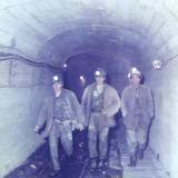 Two of the protesting miners at Cherno More Mine taken to a hospital
