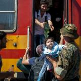 Bulgarian MEP Andrey Kovachev: EU needs united foreign policy to tackle refugee crisis