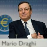 Draghi calls the euro area an 'island of stability': Financial Times