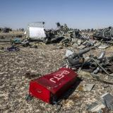 Reuters: Black box memory chips from crashed EgyptAir jet flown to France for repair