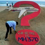 Australia says 'confident' searching in right area for MH370