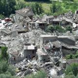 Reuters: Italy holds state funeral for 35 of earthquake's victims