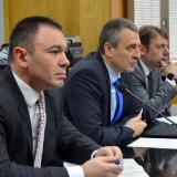 Bulgaria's National Staff in charge of monitoring the situation in Ukraine outlines three aspects of the crisis situation