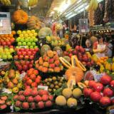 Russia bans import of processed Ukrainian fruit and vegetables