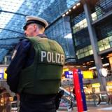 AFP: No evidence machete killing is 'terrorist attack': German police