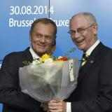 Tusk: unflappable leader who has steered Poland through crisis after crisis
