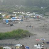 Bulgaria authorities establish presence of dunes on South campsite