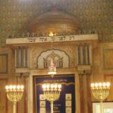 Man broke Sofia Synagogue windows
