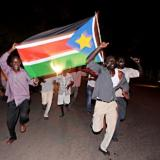 S. Sudan rebels accuse army of violating ceasefire