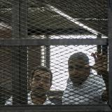 Egypt summons UK ambassador over criticism of Al Jazeera trial