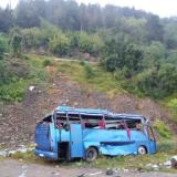 Deputy mayor of Svoge: Residents of the town will protest until the road section of fatal bus crash is repaired